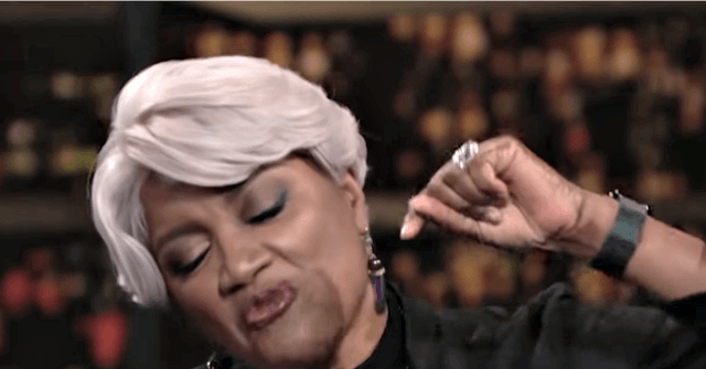 Donna Brazile Launches Rant Against Roger Stone: 'Go to F*cking Jail'