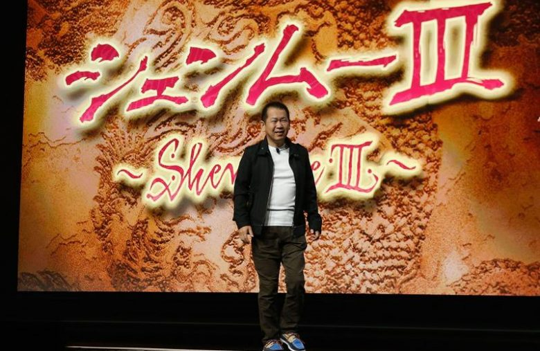 Shenmue III Review Embargo Won't Lift Until Two Days After Release