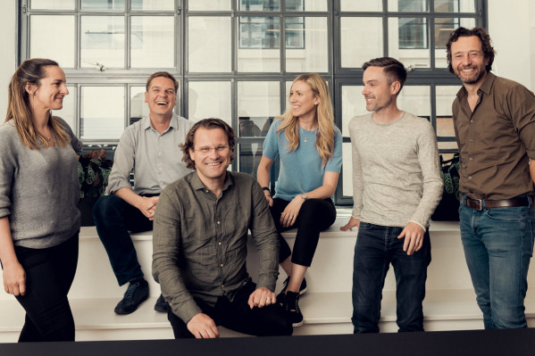 Northzone raises new $500M fund to back startups in Europe (and the East Coast, US)