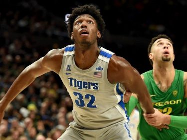 What James Wiseman Learned from the Chase Young Saga