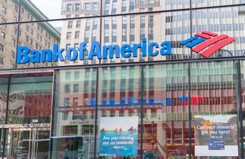 Oh the Irony: Bank of America Bans Former PayPal Executive