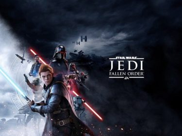 EA Finally Succeeds at Star Wars With Surprisingly Good 'Jedi: Fallen Order'