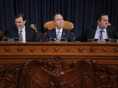 Exclusive-Focus Group Data Shows Impeachment Flops with Swing Voters