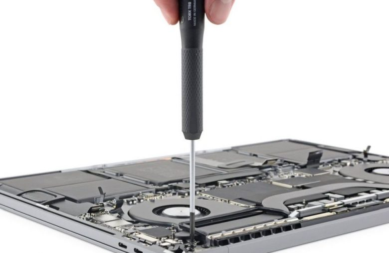 iFixit pulls apart the 16-inch MacBook Pro and sees little has changed