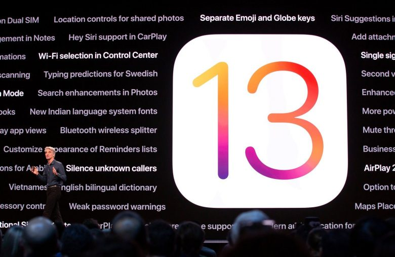 Apple's latest iOS 13 update fixes Mail, background download glitches