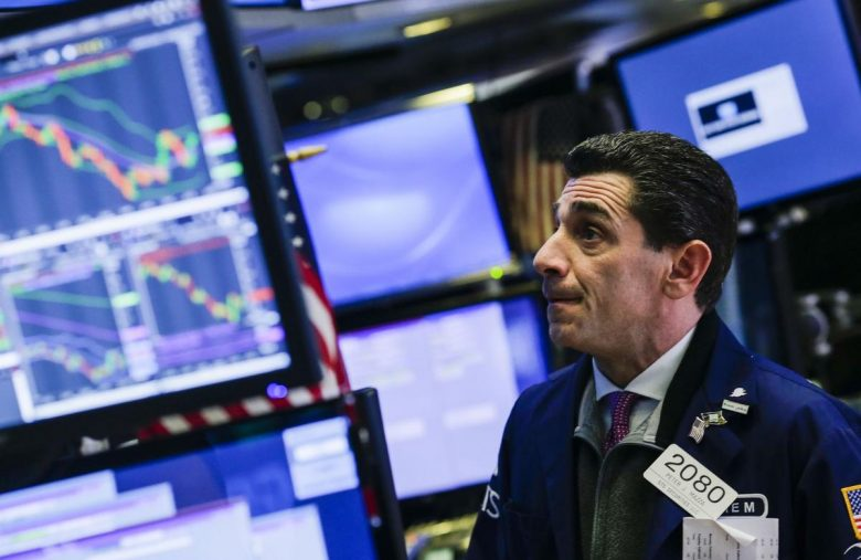 Dow Futures Rocket but Your Portfolio Faces The Great Dividend Axe