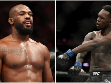 Are Jon Jones and Israel Adesanya on Collision Course to a Super-Fight?