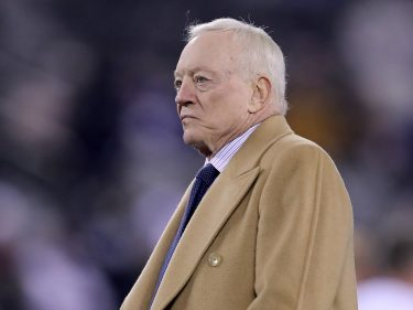 Jerry Jones Gave Cowboys Fans Another Reason to Hate Him