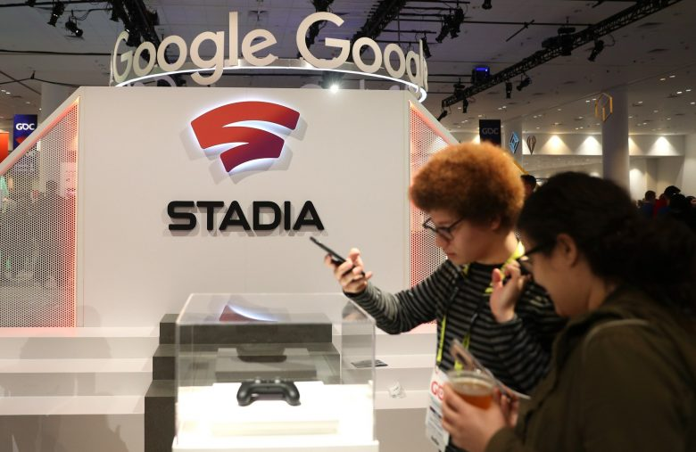 Google Stadia's Advertising Couldn't Be a More Appropriate Car Crash