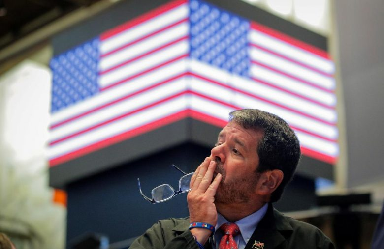 Dow Caves Because the Trade War Forecast Suddenly Appears Dark