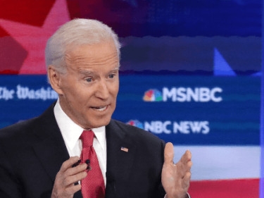 MSNBC's O'Donnell: Biden Made a 'Colossal Gaffe' — Unlike Anything I've Ever Seen | Breitbart