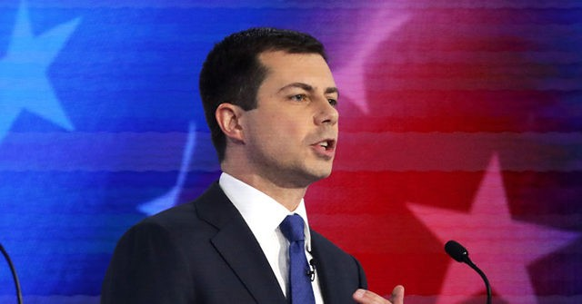 Pete Buttigieg: My Gay Rights Struggle Connects Me to Black Voters