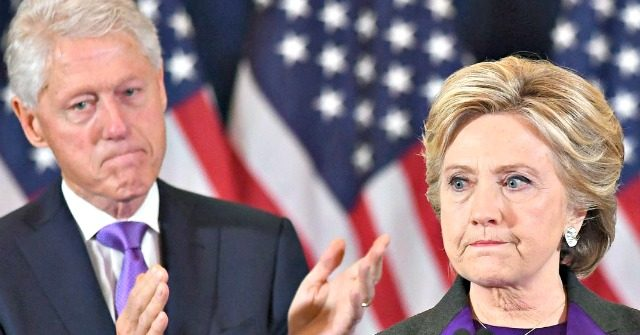 Hill on Ukraine Backing Clinton in 2016: 'They Bet on the Wrong Horse'