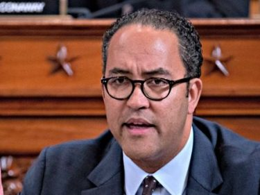 Will Hurd Holds Fast with Republicans on Impeachment, Angering Left