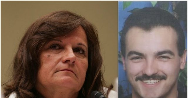 Angel Mom: Sanctuary California Set to Free My Son's Illegal Alien Killer