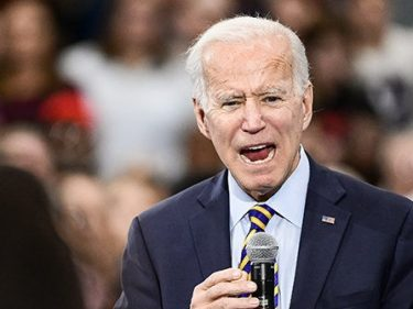 Joe Biden: Lindsey Graham Will 'Regret' Investigating Me 'His Whole Life'