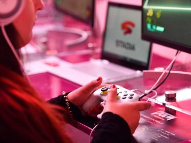 Is Google Stadia Just Pandering to Women?