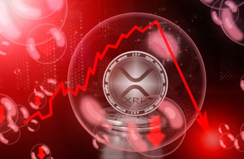 Ripple Ripe for 17% Dump After Key Supports Give Way