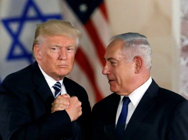 Netanyahu Indictment Hauntingly Similar to Trump Impeachment Turmoil