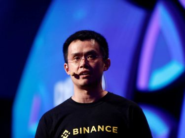 binance-ceo-speaks-up-against-the-block;-there-was-no-raid