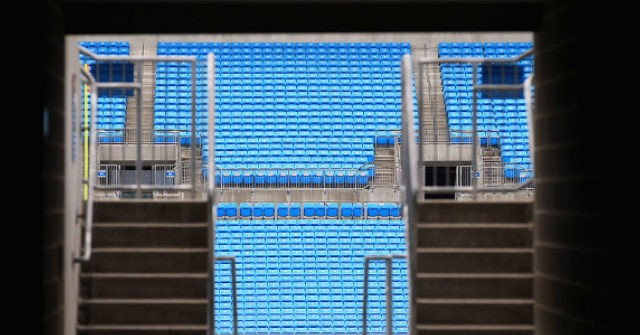 Weak 12: Most of the NFL Season Done, Most Seats Remain Empty