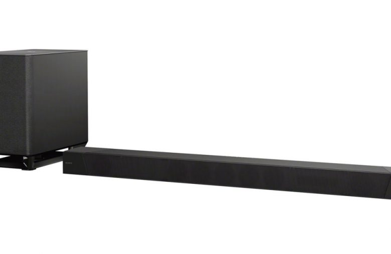 Save $300 on a highly-recommended Sony Dolby Atmos soundbar this week