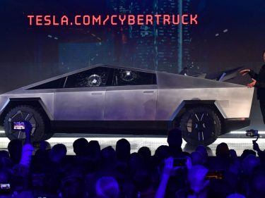 Elon Musk Stretches Truth Bragging About '146k' Tesla Cybertruck Orders