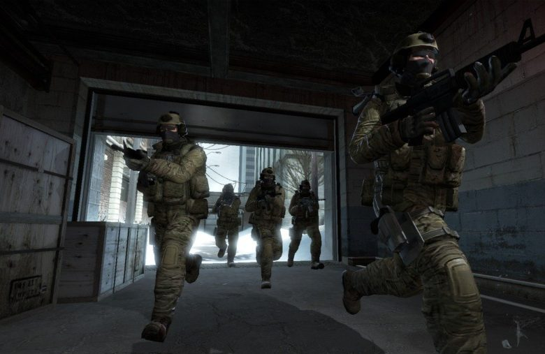 CS:GO's Exciting New Update Unexpectedly Threatens Match Integrity