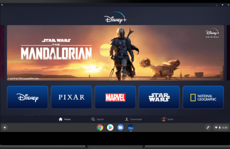 Google offers new Chromebook buyers three months of Disney+ for free