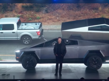 Ford says it has nothing to prove to Tesla in F-150 vs Cybertruck tow battle