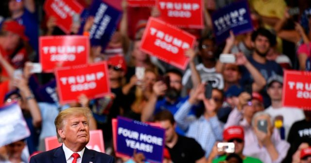 ***Live Updates*** Trump Holds Florida Homecoming Rally | Breitbart
