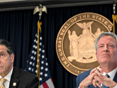 New York City to Free 125K Accused Criminals, Give Them Public Welfare