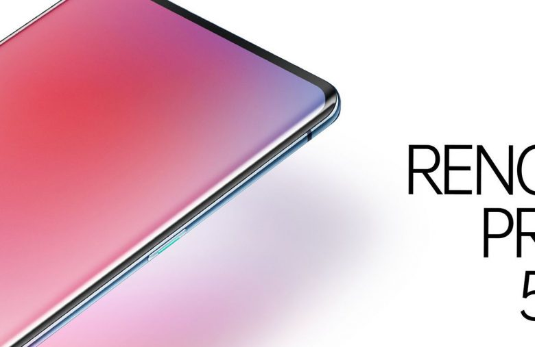 Oppo's Reno3 Pro is set to become one of the thinnest 5G phones