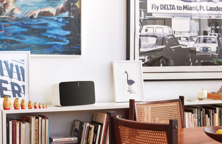 Save $100 on the Sonos Play:5 on Cyber Monday
