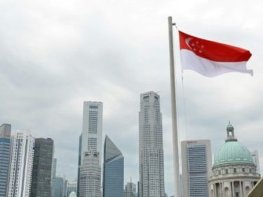 Singapore 'Fake News' Law Sparks Rare Censorship Fears