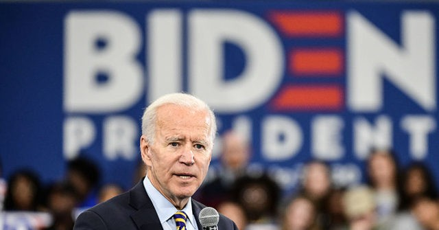 Democrats Doubt Biden's SC Standing Will Hold After Early State Losses