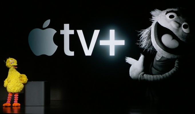 Week in Review: Apple's rebirth as a content company has a forgettable debut