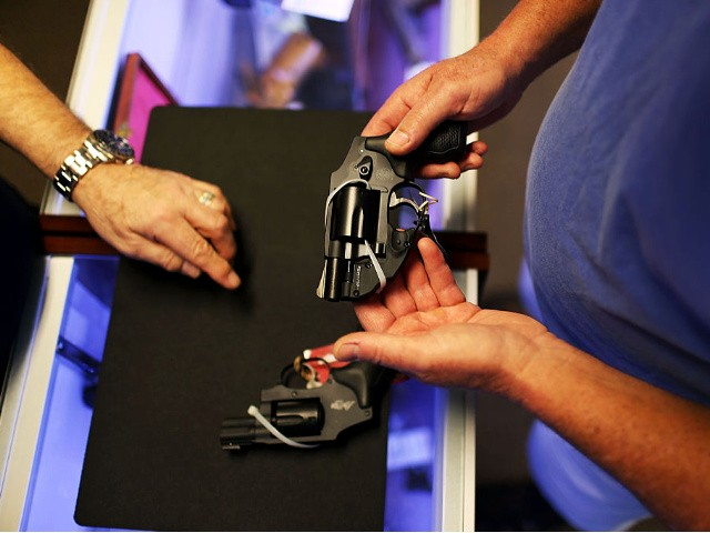 2019 Black Friday Firearm Background Checks Rank 2nd Highest in History