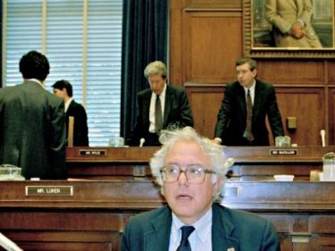 Bernie Circa 1991: 'We May Lose the Planet for Our Grandchildren'