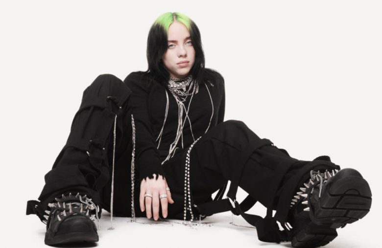Apple's first Music Awards will be headlined by Billie Eilish