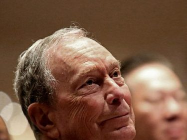 Mike Bloomberg Vows to Free 316K Accused 'Non-Violent' Criminals from Jail