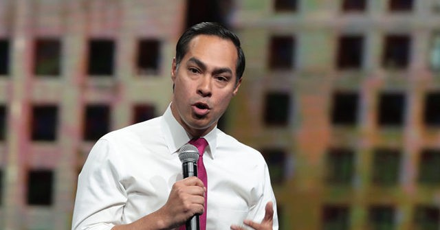 Julián Castro: Harris Was Held to 'A Double Standard' by Some Outlets | Breitbart