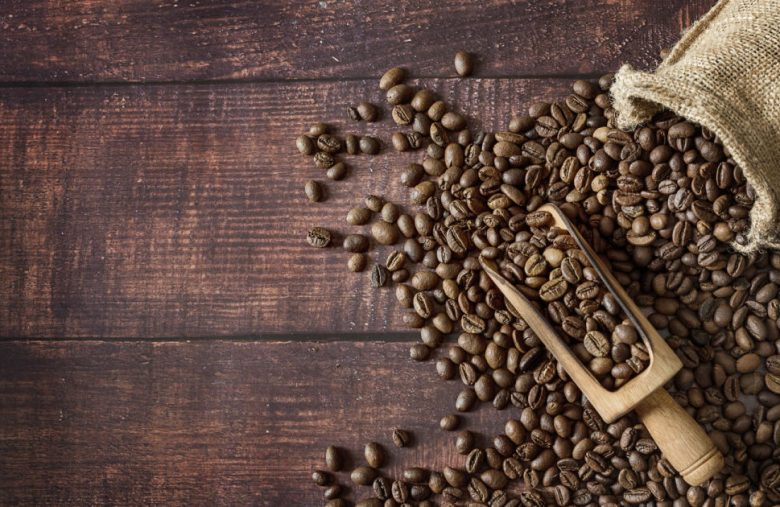Ford will turn McDonald's used coffee bean husks into car parts
