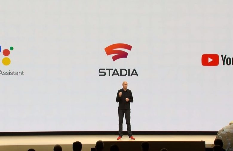 Google Stadia's Assistant button starts working in 'early access'