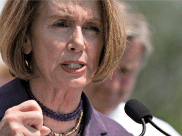 Pelosi Jamming Through Impeachmet in Same Old Partisan Power Play