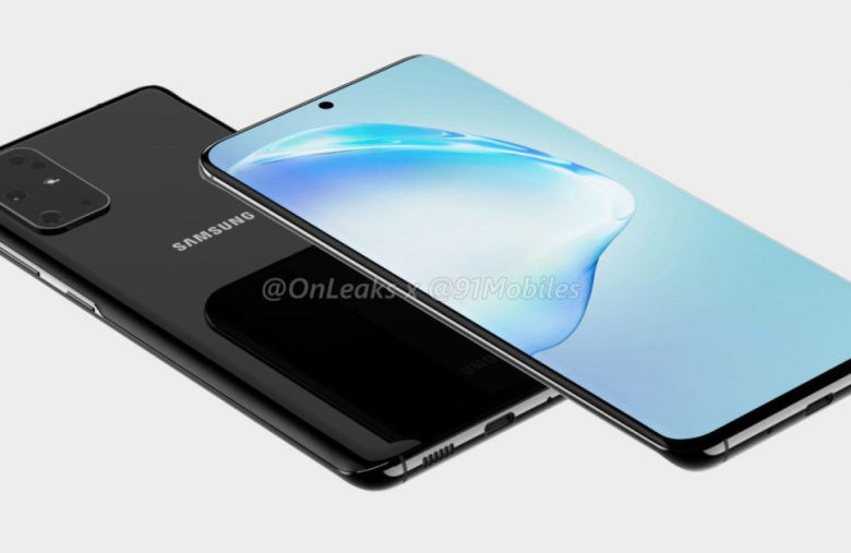 Samsung's Galaxy S11 will reportedly feature its 108-megapixel camera