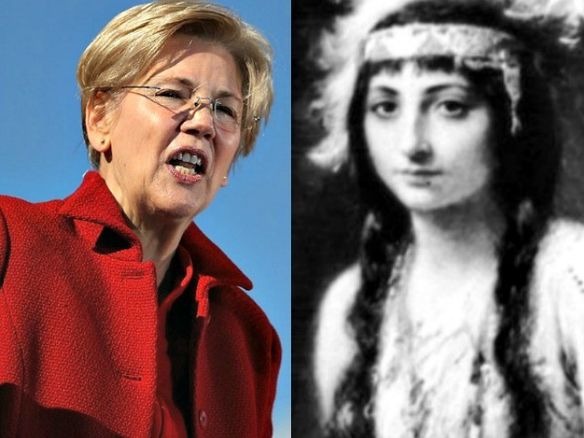Warren Admits: 'Shouldn't' Have Falsely Claimed Native American Heritage