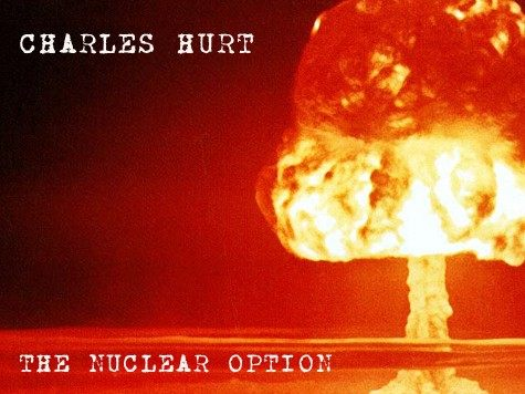 The Nuclear Option: Professor Karlan's Lonely Hearts Club   Breitbart