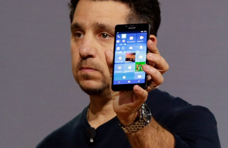 Microsoft will end support for Windows 10 Mobile Office apps in 2021