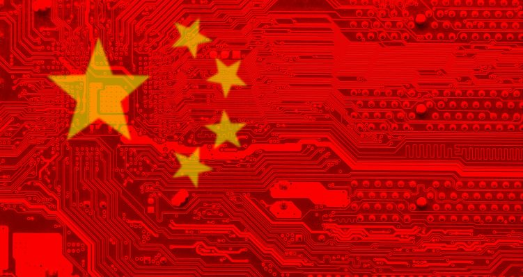 Daily Crunch: China cracks down on foreign hardware and software